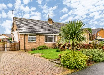 Thumbnail 2 bed bungalow for sale in Barnard Way, Leeds, West Yorkshire