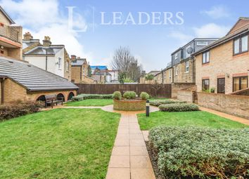 Thumbnail 1 bed flat to rent in St James Place, Hardman Road, Kingston Upon Thames