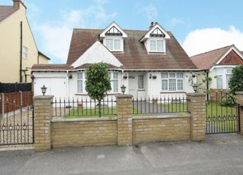 Thumbnail 4 bedroom detached bungalow for sale in Wellis Gardens, Margate