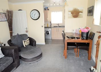 Thumbnail 2 bed flat for sale in Little Hacketts, Havant