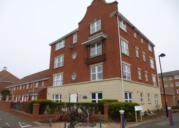 Thumbnail 1 bedroom flat to rent in Santa Cruz Drive, Eastbourne