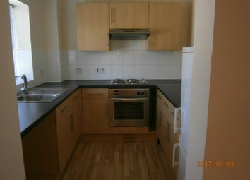 Thumbnail 2 bed flat to rent in Barnes Court, Whitley Mead, Bristol