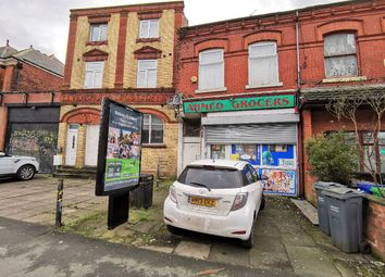 Thumbnail Retail premises to let in Ahmed Grocer, Albert Road, Manchester
