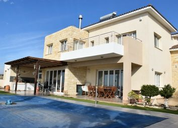 Thumbnail 5 bed villa for sale in Germasogeia, Limassol, Cyprus