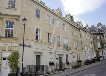 Thumbnail 2 bedroom flat to rent in 1 Park Street, Bath