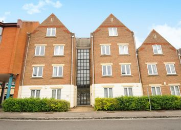 Thumbnail 2 bedroom flat to rent in Standon Court, New High Street