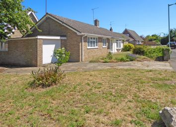 Thumbnail 3 bed detached bungalow to rent in Cromwell Avenue, Beccles