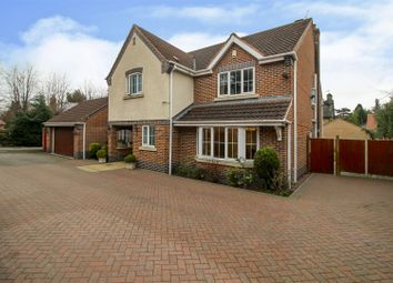 5 bed detached house for sale in Elwin Drive, Bramcote, Nottingham NG9