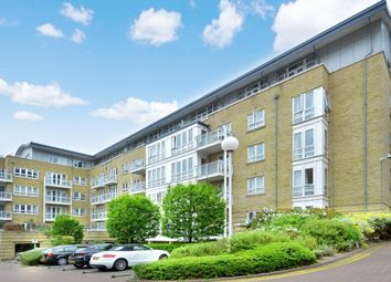 2 bed flat for sale in St. Davids Square, London E14