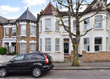 Thumbnail 7 bed terraced house for sale in Duckett Road, Harringay, London