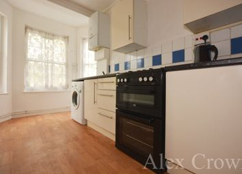 Thumbnail 3 bed flat to rent in Phoenix Road, London
