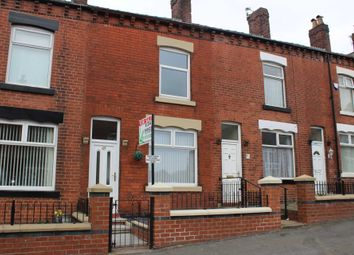 Thumbnail 2 bed terraced house for sale in Beverley Road, Bolton