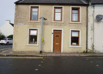 Thumbnail 2 bed flat for sale in High Street, Mauchline