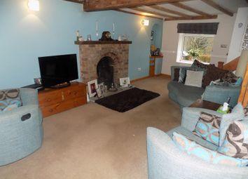Thumbnail 3 bed semi-detached house for sale in Lewis Street, Pontrhydyfen, Port Talbot, Neath Port Talbot.
