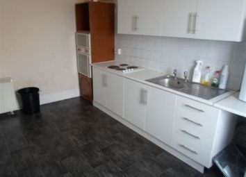 Thumbnail 4 bed flat to rent in Bedford Place, Southampton