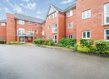 Thumbnail 1 bedroom flat for sale in Park View, Ashbourne