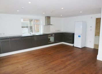 Thumbnail 2 bed flat to rent in High Street, Welwyn