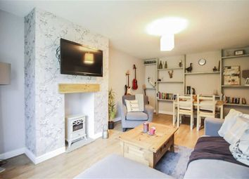 Thumbnail 2 bed semi-detached bungalow for sale in Chatburn Park Drive, Brierfield, Lancashire