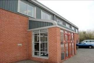 Thumbnail Serviced office to let in Station Road Industrial Estate, Station Road, Winslow, Buckingham