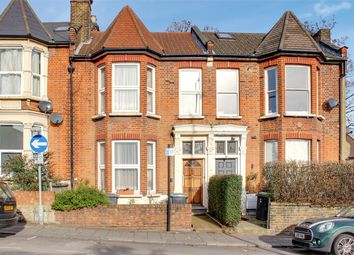 Thumbnail 4 bed terraced house for sale in Tottenham Lane, Crouch End, London