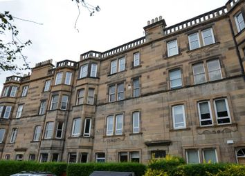 Thumbnail 1 bed flat for sale in 26/7 Craighall Crescent, Trinity