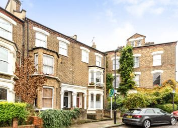 Thumbnail 1 bed flat to rent in Tremlett Grove, Tufnell Park
