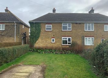 Thumbnail 2 bed semi-detached house for sale in 3 Park View, Tickham Lane, Lynsted, Sittingbourne, Kent
