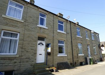 Thumbnail 3 bed terraced house for sale in Flash Lane, Mirfield