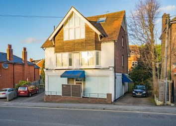 Thumbnail 4 bed flat for sale in London Road, Sevenoaks