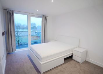 Thumbnail 3 bed flat to rent in Portal Terrace, Handley Drive, London