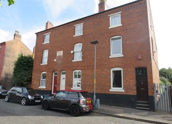Thumbnail 3 bed terraced house for sale in Brookfield Road, Hockley, Birmingham