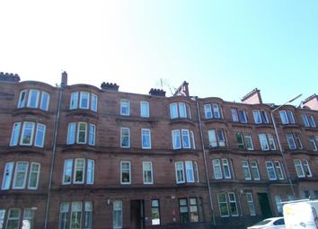 Thumbnail 2 bed flat to rent in Tollcross Road, Glasgow