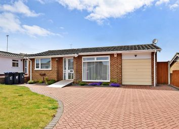 Thumbnail 2 bed bungalow for sale in Detling Avenue, Broadstairs, Kent
