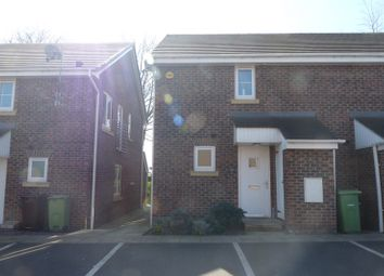 Thumbnail 1 bed town house to rent in Bolling Mews, Castleford, West Yorkshire