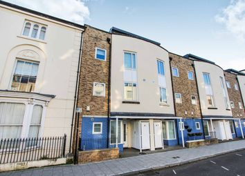 Thumbnail 3 bed town house to rent in Oxford Street, Southampton