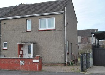 Thumbnail 3 bedroom semi-detached house for sale in Sunart Street, Wishaw