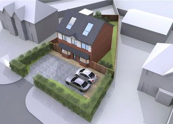Thumbnail 2 bed flat for sale in Plot 1 Ground Floor, Selby Road, Leeds, West Yorkshire