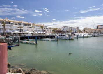 Thumbnail 3 bed apartment for sale in Marina, Vilamoura, Loulé, Central Algarve, Portugal