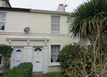 Thumbnail 2 bed terraced house for sale in Windmill Street, Tunbridge Wells