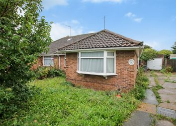 Thumbnail 2 bedroom semi-detached bungalow for sale in Greenleas, Hove