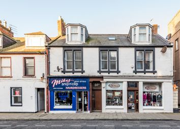 1 bed flat for sale in High Street, Arbroath, Angus DD11