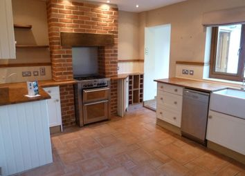 Thumbnail 2 bed semi-detached house to rent in Jays Green, Harleston, Norfolk