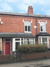Thumbnail 2 bedroom terraced house for sale in Northfield Road, Harborne, Birmingham