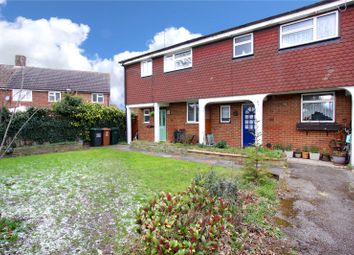 Thumbnail 3 bed terraced house for sale in Toms Lane, Bedmond, Abbots Langley