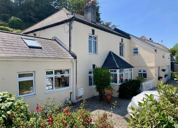 Thumbnail 3 bed detached house for sale in Billacombe Road, Plymstock, Plymouth