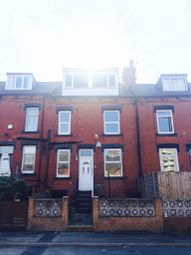 Thumbnail 3 bedroom terraced house to rent in Nancroft Crescent, Leeds
