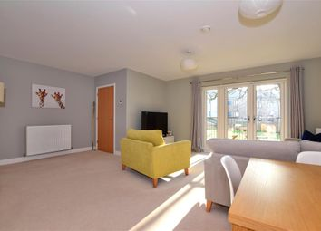 Reservoir Way, Hainault, Essex IG6. 1 bed flat