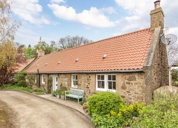 Thumbnail 3 bed cottage for sale in 4 Abbey Mains Cottages, Haddington