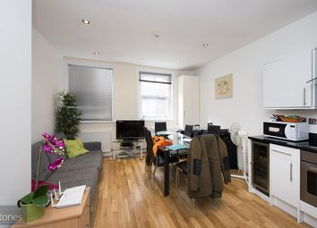 Thumbnail 3 bedroom flat to rent in Nottingham Place, Marylebone, London