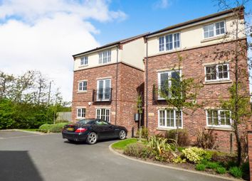 Thumbnail 2 bedroom flat for sale in Bridle Way, Houghton Le Spring